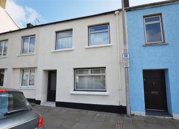 Thumbnail 3 bed terraced house for sale in Bush Row, Haverfordwest
