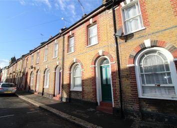 Thumbnail 2 bed terraced house for sale in Berkley Road, Gravesend, Kent