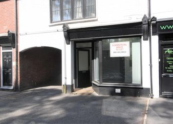 Thumbnail Property to rent in Deepcut, Camberley
