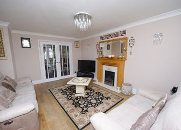 Thumbnail 3 bedroom detached house for sale in Ravencar Road, Eckington, Sheffield