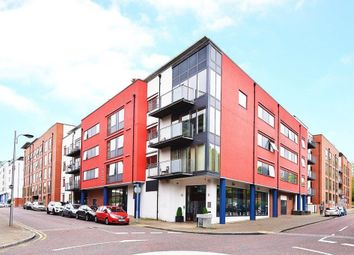 Thumbnail 1 bedroom flat for sale in Sherborne Street, Edgbaston, Birmingham
