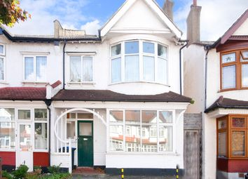 Thumbnail Flat for sale in Galpins Road, Thornton Heath