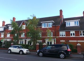 Thumbnail 2 bed flat for sale in Flat 36 Poppy Court, 339 Jockey Road, Sutton Coldfield