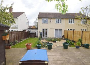 Thumbnail 3 bed semi-detached house for sale in Hesters Way Road, Cheltenham