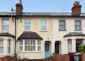 Thumbnail 3 bedroom terraced house for sale in Town Centre Reading, Berkshire