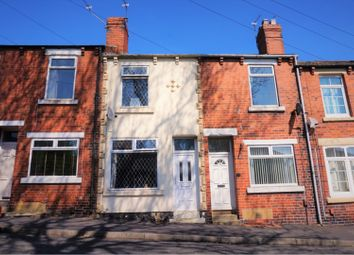 Thumbnail 2 bed terraced house for sale in Annie Street, Wakefield