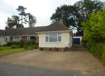 Thumbnail 2 bed semi-detached bungalow for sale in Greenway Gardens, Braintree