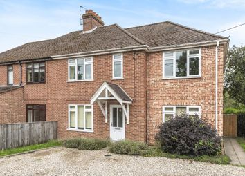 Thumbnail 2 bed maisonette for sale in Bowling Green Road, Thatcham