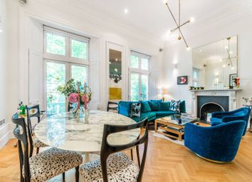 Thumbnail 2 bed flat for sale in Queens Gardens, Bayswater