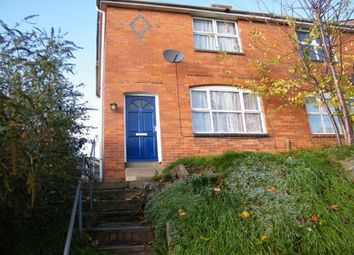Thumbnail 2 bed property to rent in Westville, Yeovil