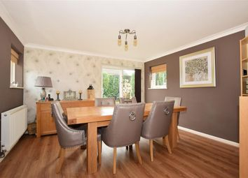 3 bed detached house for sale in Park Way, Coxheath, Maidstone, Kent ME17