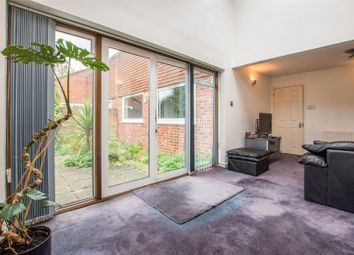 Thumbnail 2 bedroom bungalow for sale in Orchard Close, London