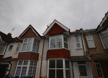 Thumbnail 3 bed terraced house to rent in Maybury Road, Woking