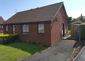 Thumbnail 2 bed semi-detached bungalow for sale in Knivestone, Berwick Upon Tweed