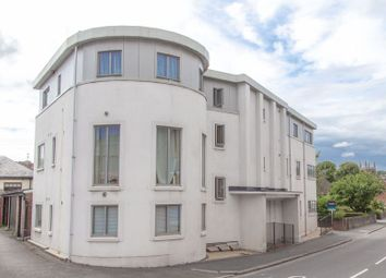 Thumbnail 2 bed flat for sale in Charlotte Street, Crediton