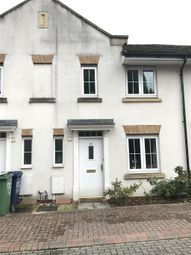 Thumbnail 3 bedroom terraced house to rent in Sherwood Place, Headington, Oxford