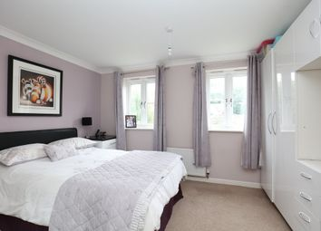 Thumbnail 3 bed semi-detached house for sale in Water Lily Gardens, Creswell, Worksop
