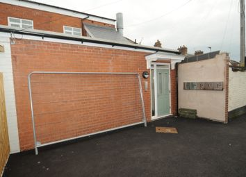 Thumbnail 1 bed flat to rent in Manchester Road, Warrington