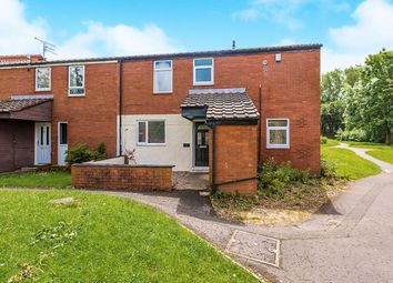 Thumbnail 3 bed semi-detached house to rent in Daisy Meadow, Bamber Bridge, Preston