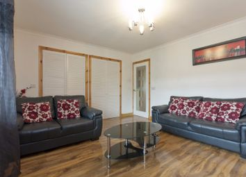 Thumbnail 1 bed flat to rent in Baxter Court, Torry, Aberdeen