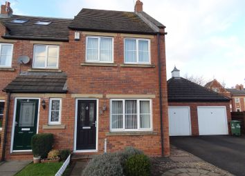 Thumbnail 2 bed property for sale in Kerrside, York