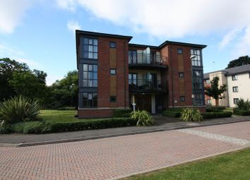 Thumbnail 2 bed flat to rent in Wilberforce Court, Wilford, Nottingham