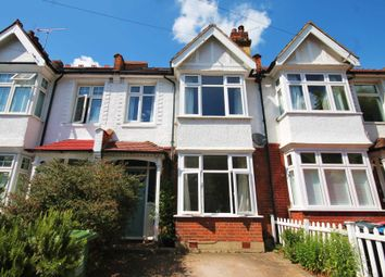 Thumbnail 4 bed terraced house for sale in Kings Avenue, New Malden