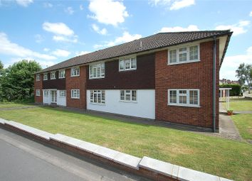 Thumbnail 2 bed flat for sale in Squirrels Heath Lane, Hornchurch