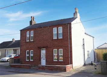 Thumbnail 3 bed detached house for sale in Maryport Road, Dearham, Maryport, Cumbria