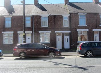 Thumbnail 2 bed terraced house to rent in Frederick Street South, Meadowfield