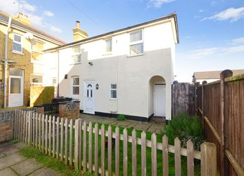 2 bed semi-detached house to rent in Glover Road, Willesborough, Ashford TN24