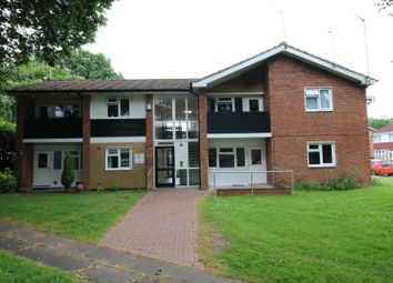 Thumbnail 1 bed flat to rent in Wildmoor Road, Shirley, Solihull, West Midlands