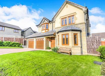 Thumbnail 4 bedroom detached house for sale in Scotty Brook Crescent, Glossop