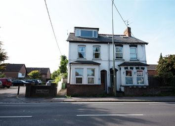 Station Road, Wallingford, Oxfordshire OX10. 1 bed flat for sale