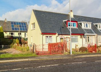 Thumbnail 3 bed end terrace house for sale in Lorn Road, Dunbeg, Oban