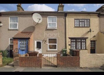 Thumbnail 2 bed terraced house to rent in Sparsholt Road, Barking