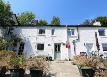 Thumbnail 1 bed terraced house for sale in Temple Walk, Matlock Bath