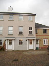 Thumbnail 4 bed property to rent in Chaffinch Road, Bury St. Edmunds