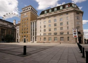 Thumbnail 1 bed flat to rent in 1D Belvedere Road, County Hall Apartments, Waterloo, London