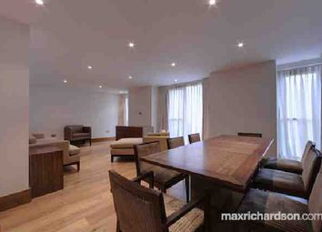 Thumbnail 3 bedroom property to rent in Park View Residence, 215-229 Baker Street, London