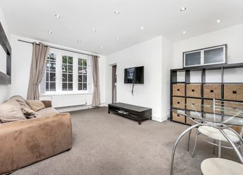 Thumbnail 1 bedroom flat for sale in Mortimer Crescent, London