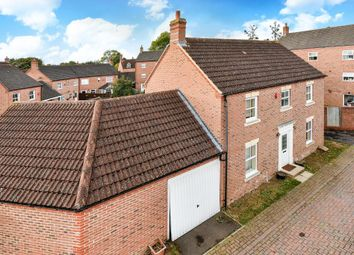 Thumbnail 4 bedroom detached house to rent in Harding Spur, Langley