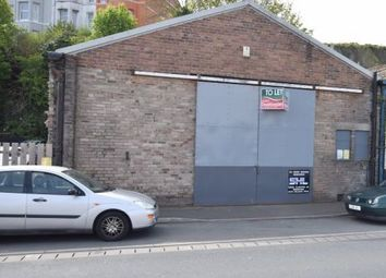 Thumbnail Commercial property to let in South Quay, Douglas