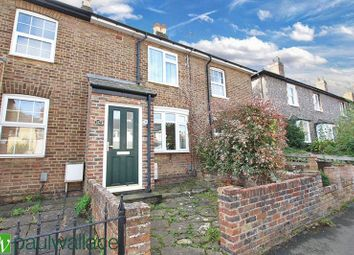 Thumbnail 2 bedroom terraced house for sale in Lord Street, Hoddesdon