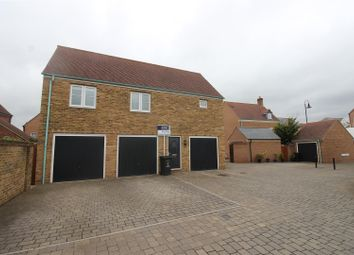 Thumbnail 2 bed detached house for sale in East Wichel Way, Swindon