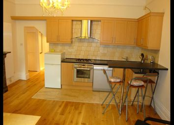 Thumbnail 2 bed flat to rent in Stanwick Rd, Kensington, London