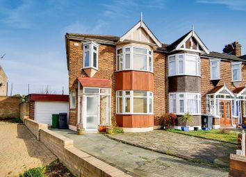 3 bed end terrace house for sale in Richmond Crescent, London, Greater London. E4