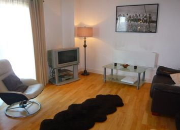 Thumbnail 1 bed flat to rent in Mackenzie House, Clarence Dock, Leeds City Centre