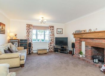 Thumbnail 5 bedroom detached house for sale in Elborough, Weston Super Mare, Avon