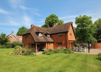 Thumbnail 4 bedroom detached house for sale in The Priory, Elton Park Hadleigh Road, Ipswich